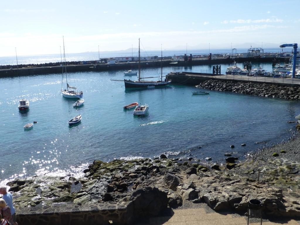 Canary Islands, Lanzarote, Playa Blanca, 2013 - Page 2 11512