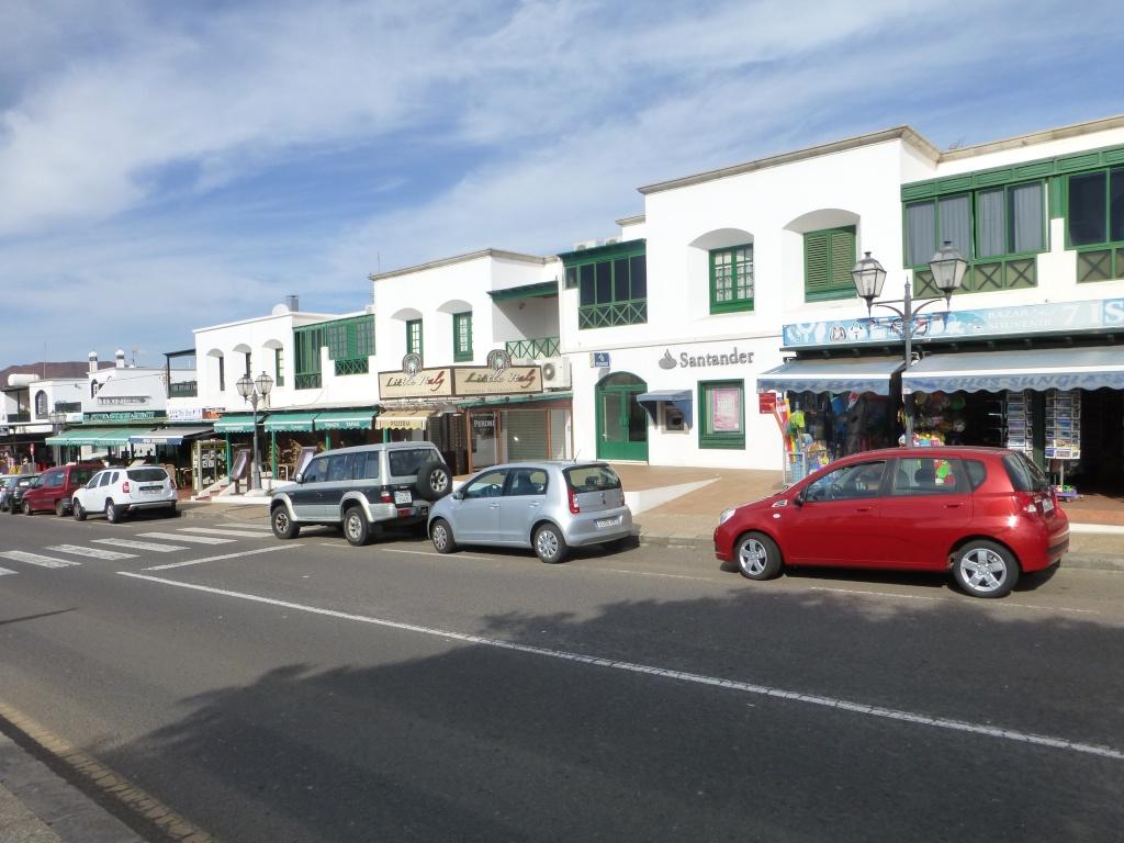 Canary Islands, Lanzarote, Playa Blanca, 2013 11910