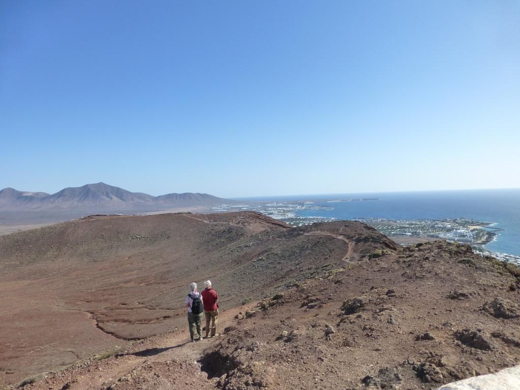 Canary Islands, Lanzarote, Playa Blanca, 2013 - Page 2 11912