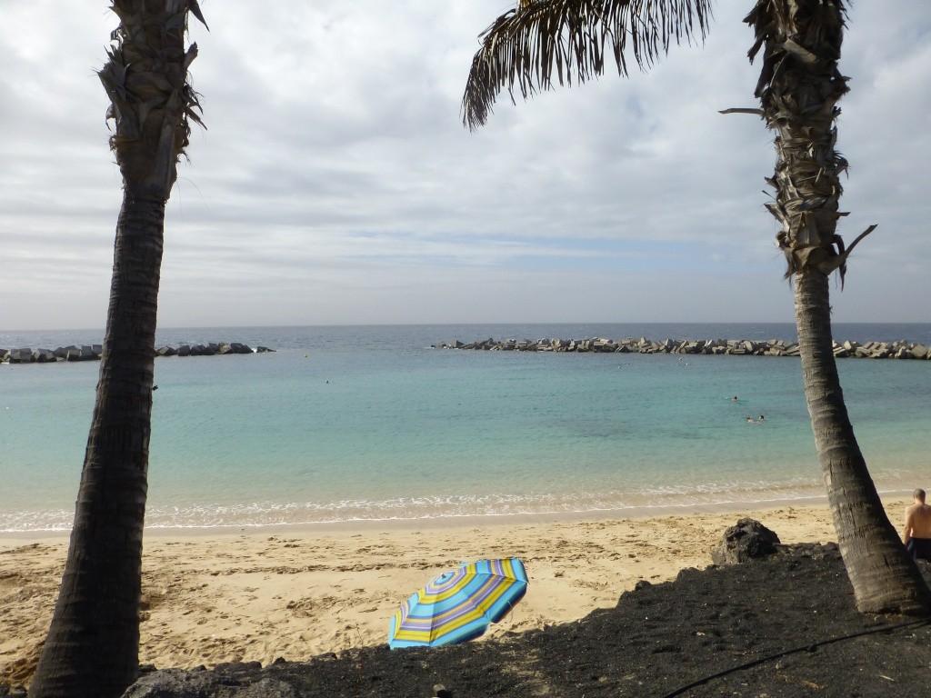 Canary Islands, Lanzarote, Playa Blanca, 2013 12010