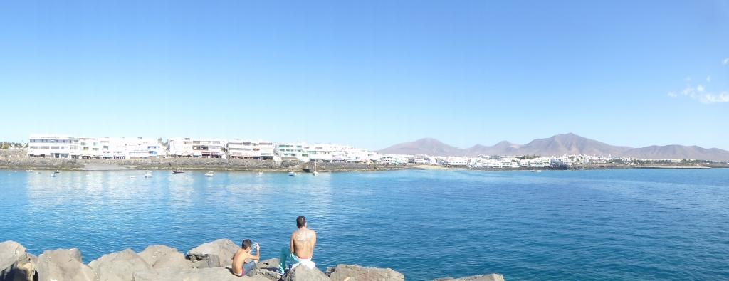 Canary Islands, Lanzarote, Playa Blanca, 2013 - Page 2 12312