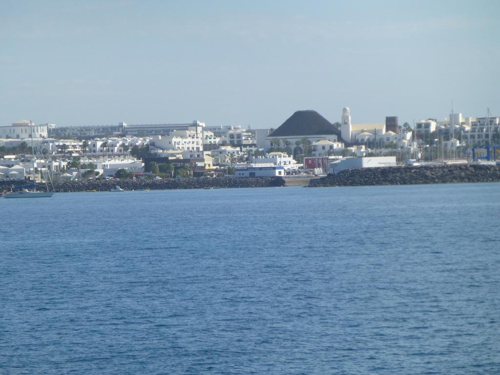 Canary Islands, Lanzarote, Playa Blanca, 2013 - Page 2 12412