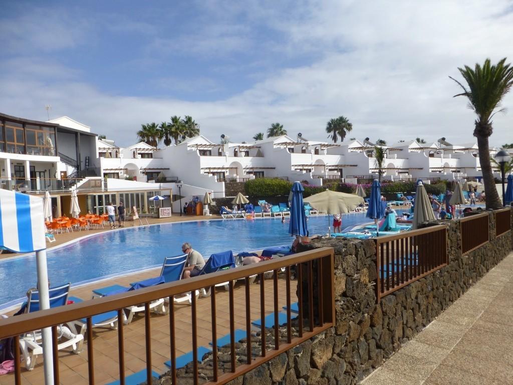 Canary Islands, Lanzarote, Playa Blanca, 2013 12610