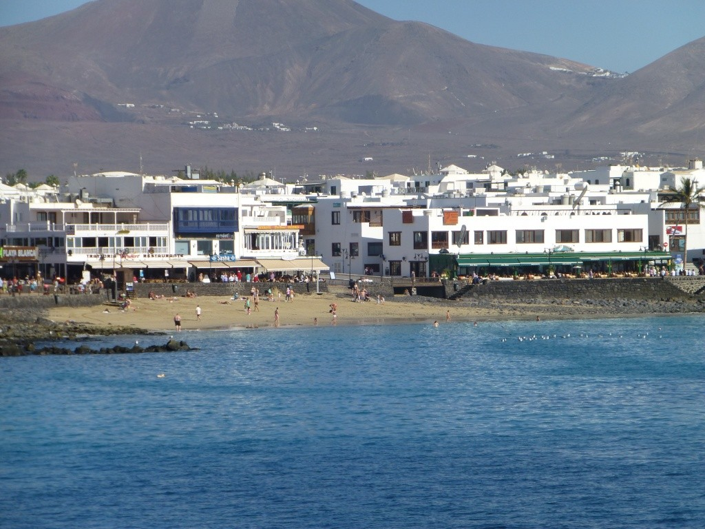 Canary Islands, Lanzarote, Playa Blanca, 2013 - Page 2 12612