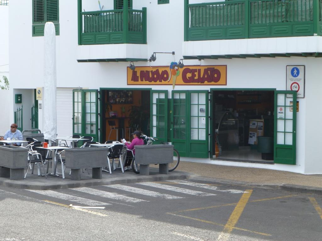Canary Islands, Lanzarote, Playa Blanca, 2013 12811
