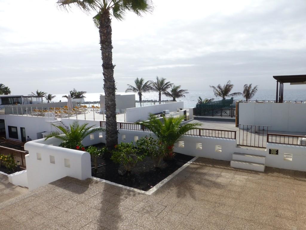 Canary Islands, Lanzarote, Playa Blanca, 2013 13111