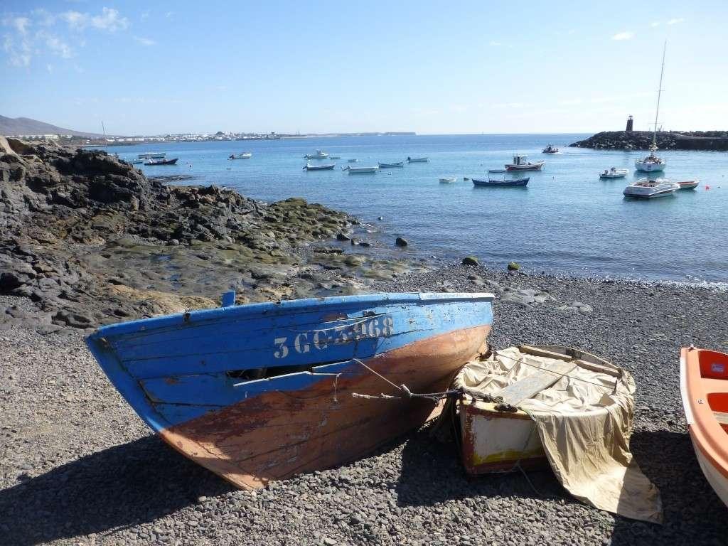 Canary Islands, Lanzarote, Playa Blanca, 2013 - Page 2 13113
