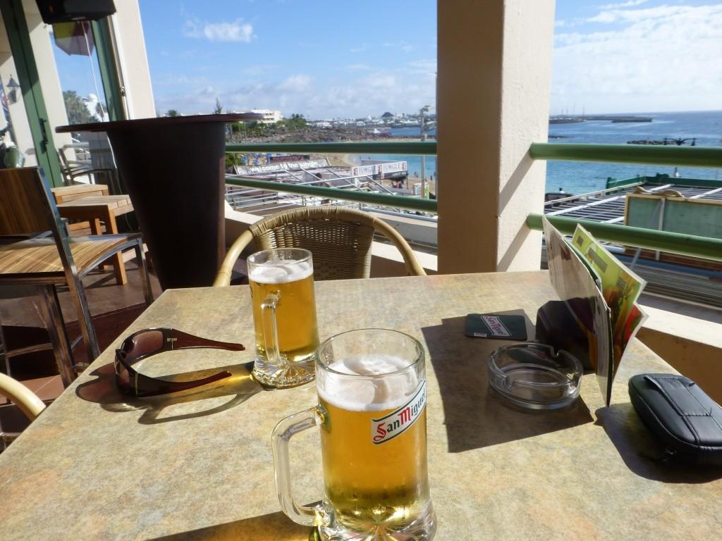 Canary Islands, Lanzarote, Playa Blanca, 2013 - Page 2 13812