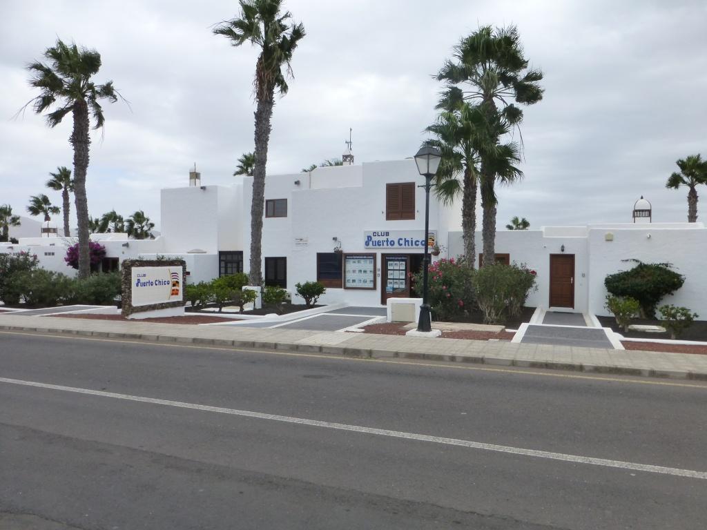 Canary Islands, Lanzarote, Playa Blanca, 2013 14510