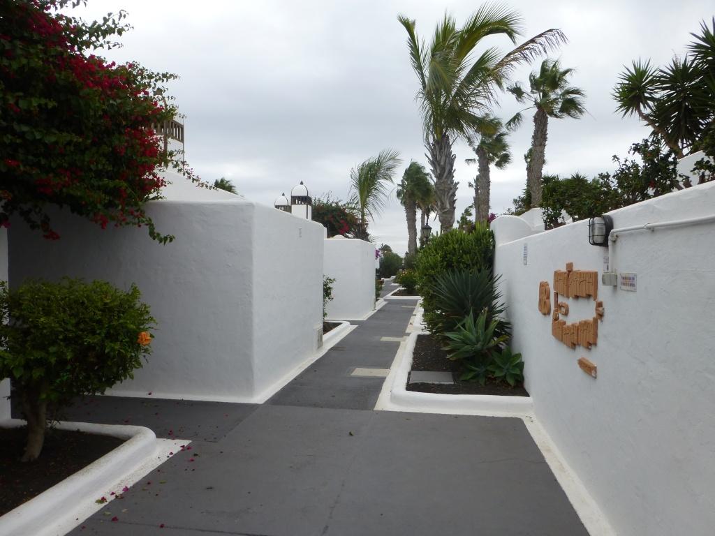 Canary Islands, Lanzarote, Playa Blanca, 2013 14610