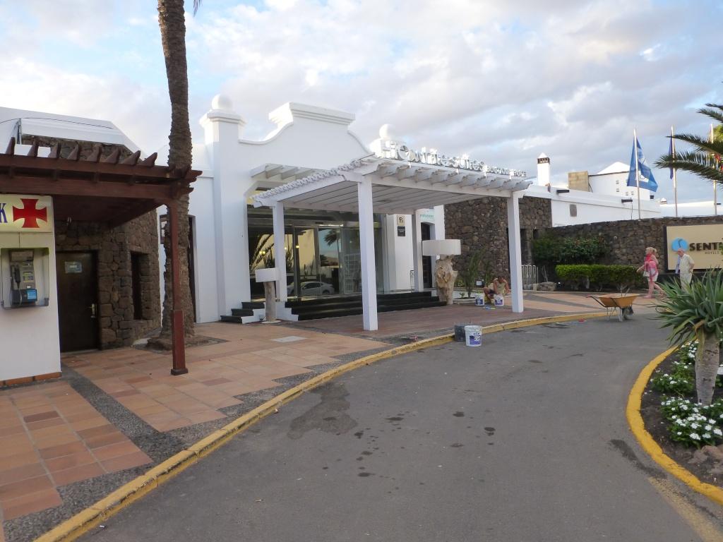 Canary Islands, Lanzarote, Playa Blanca, 2013 - Page 2 14811