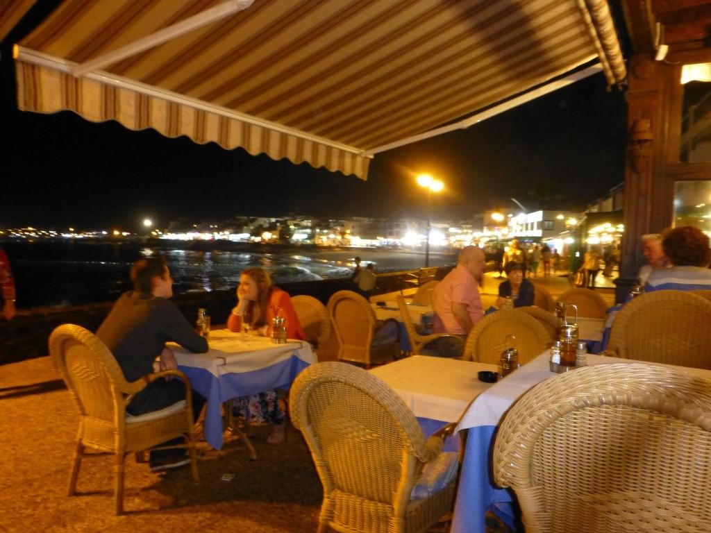 Canary Islands, Lanzarote, Playa Blanca, 2013 16710