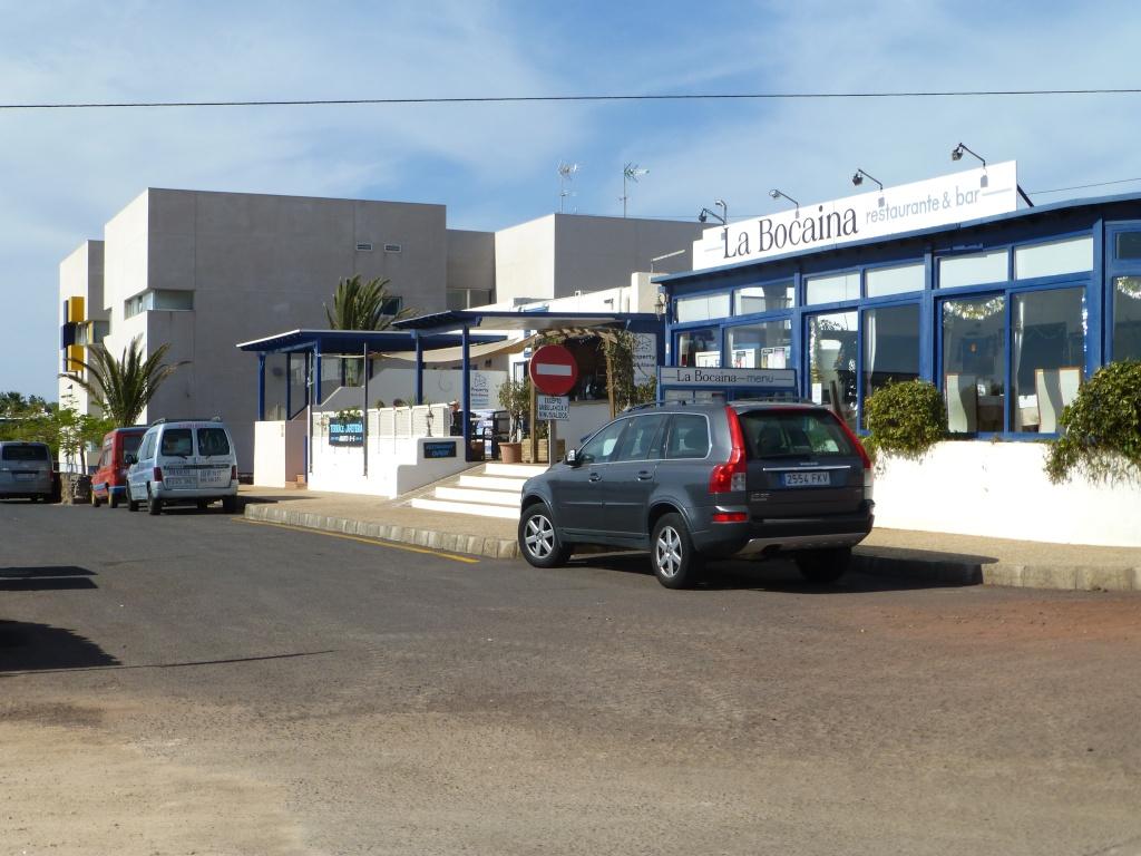 Canary Islands, Lanzarote, Playa Blanca, 2013 16912