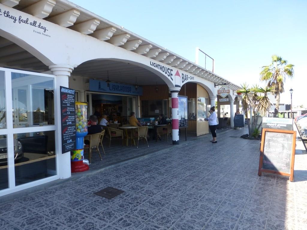 Canary Islands, Lanzarote, Playa Blanca, 2013 - Page 2 17010