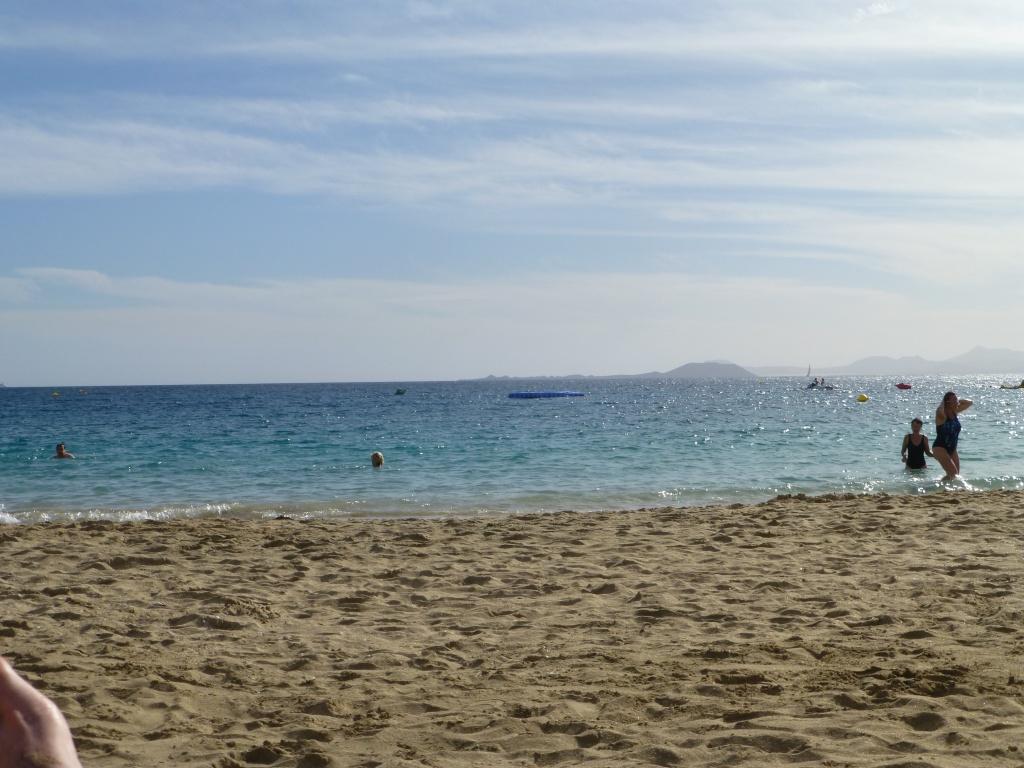 Canary Islands, Lanzarote, Playa Blanca, 2013 17910