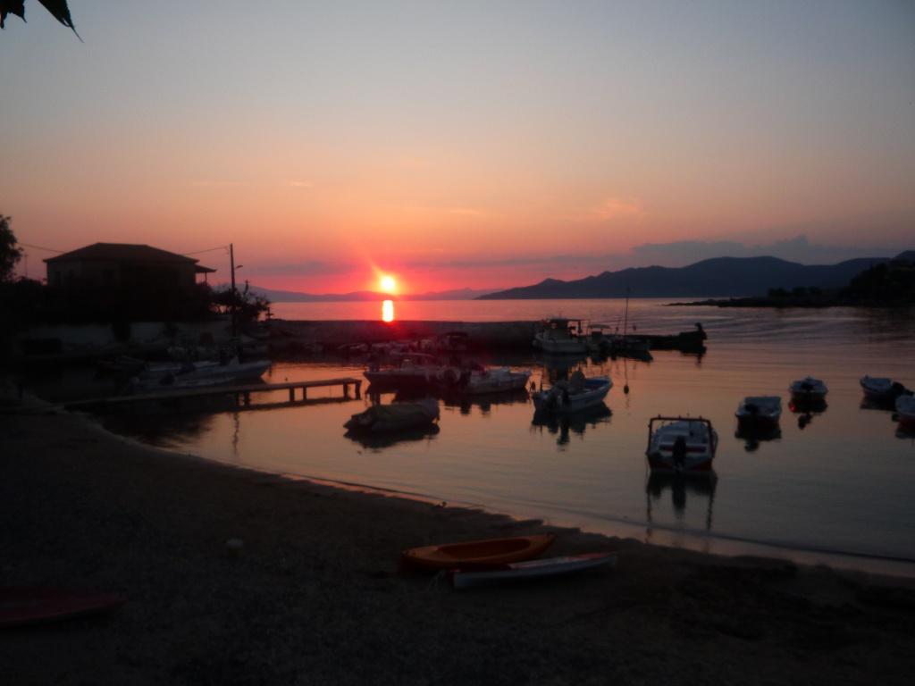 Greece, The Mainland, Stoupa, Olympia P1000714