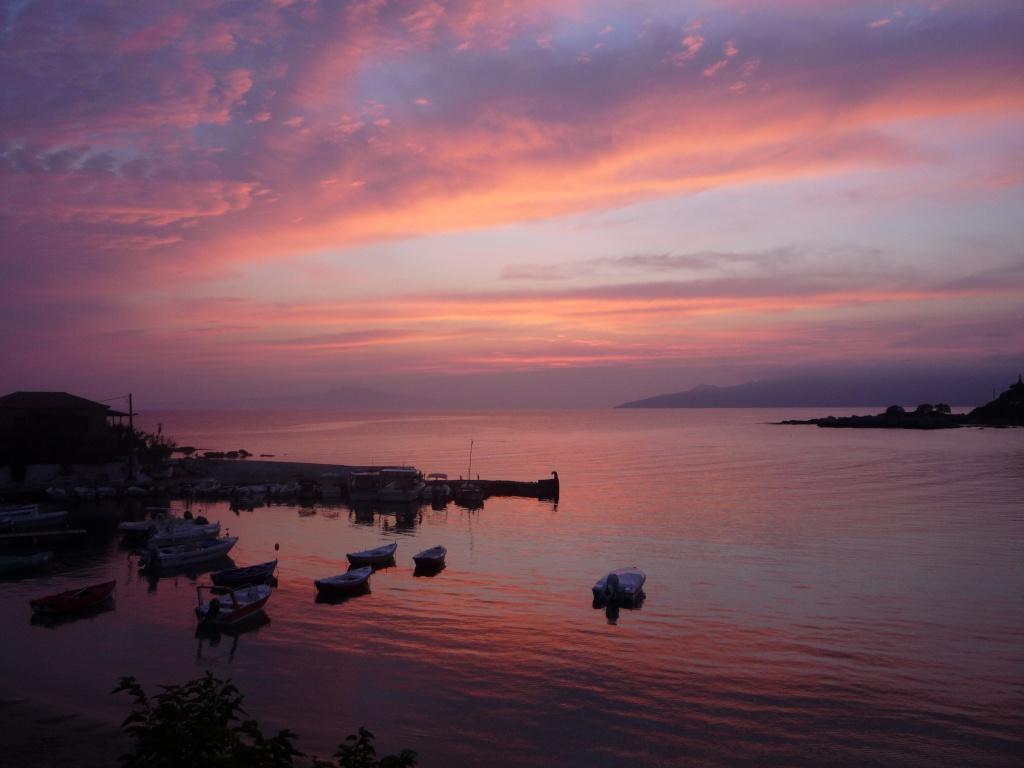 Greece, The Mainland, Stoupa, Olympia P1000715