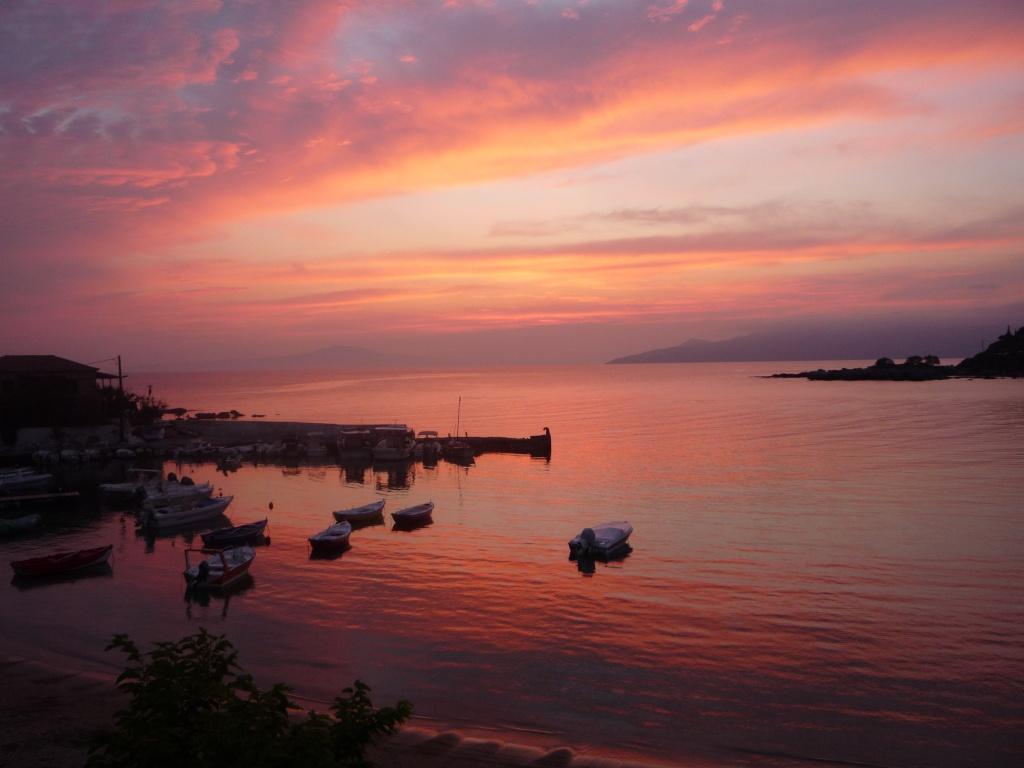 Greece, The Mainland, Stoupa, Olympia P1000716