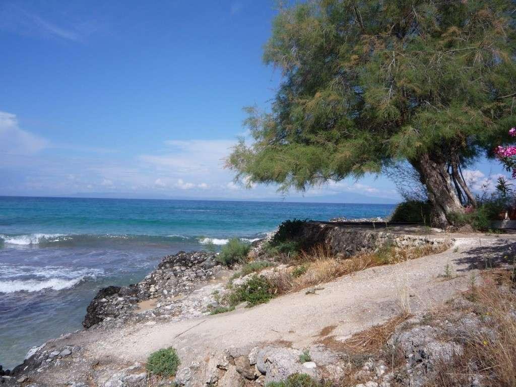 Greece, The Mainland, Stoupa, Olympia P1000728