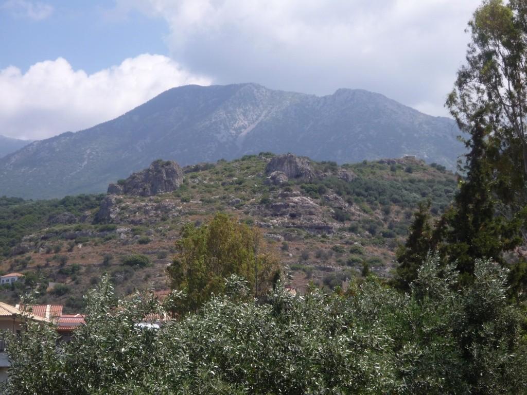 Greece, The Mainland, Stoupa, Olympia P1000732
