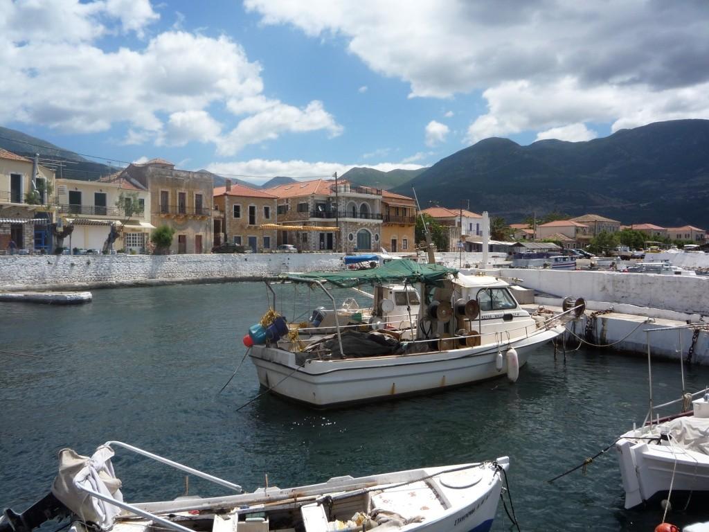Greece, The Mainland, Stoupa, Olympia P1000740