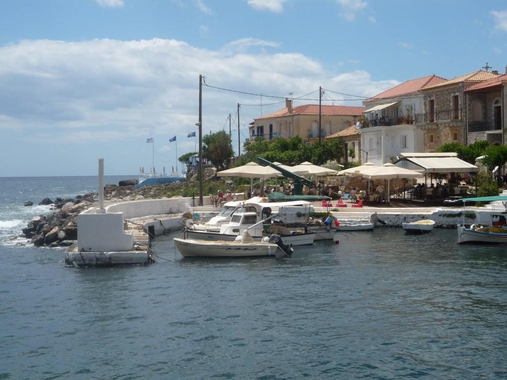 Greece, The Mainland, Stoupa, Olympia P1000743