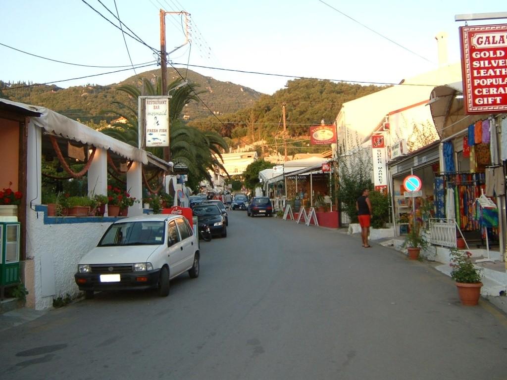 Greece, Island of Corfu, Agios Gordios, Corfu Town  Pictur10