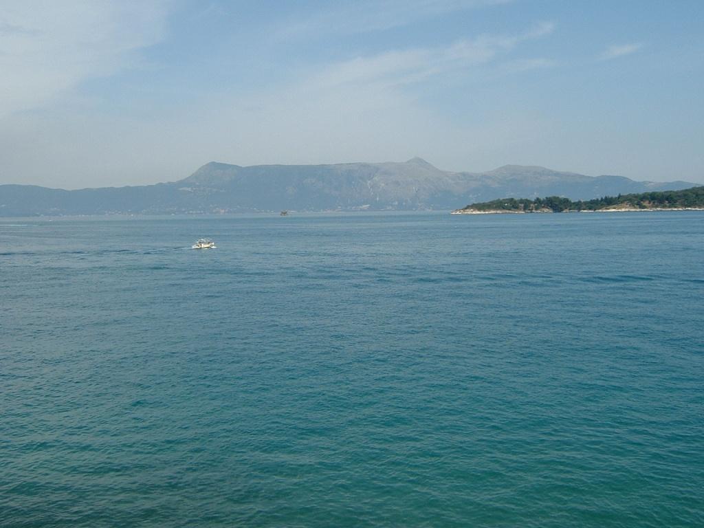 Greece, Island of Corfu, Agios Gordios, Corfu Town  Pictur27