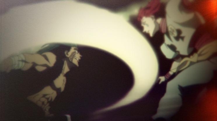 [BlackStormAMV] Hisoka The Magician Soon! 210