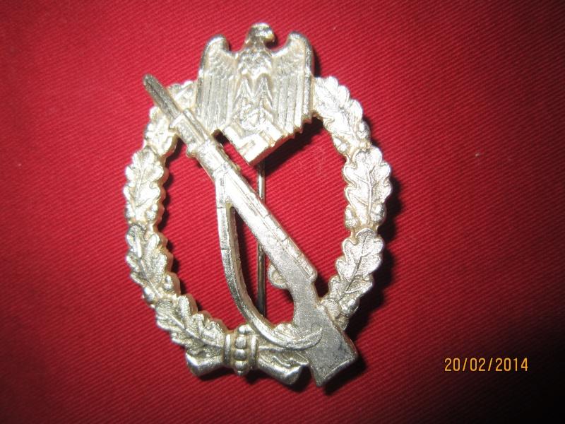 Vos décorations militaires, politiques, civiles allemandes de la ww2 - Page 10 Img_3940