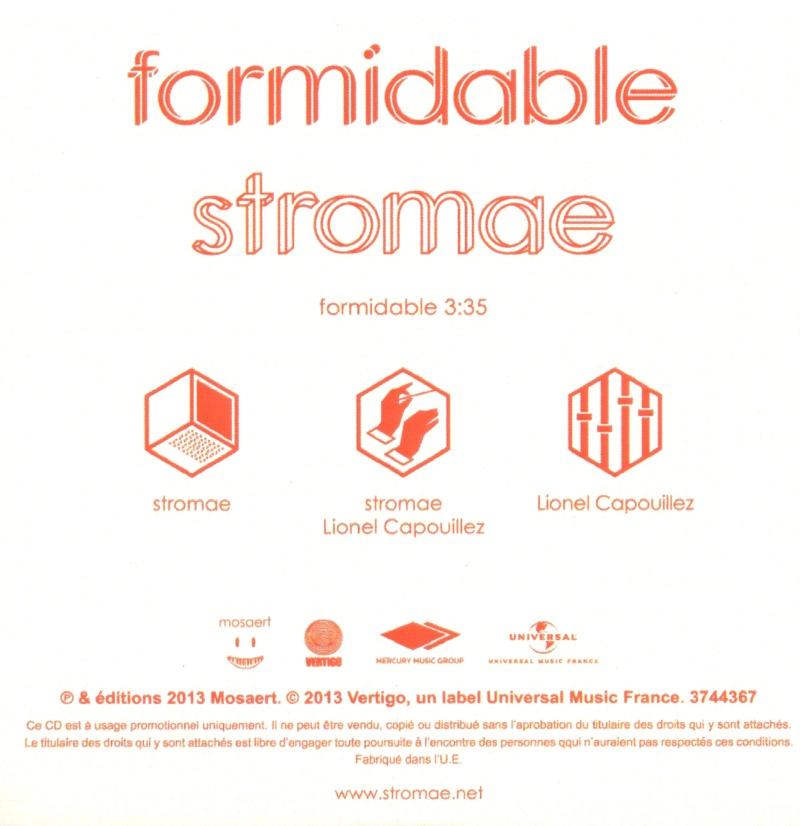 DISCOGRAPHIE Formid11