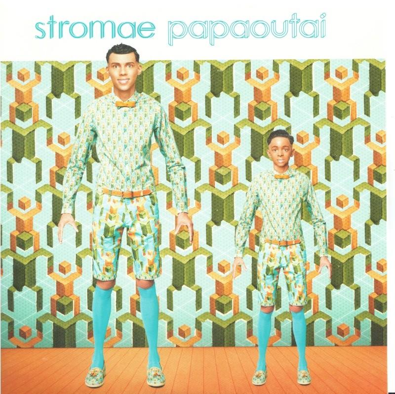 DISCOGRAPHIE Papaou15