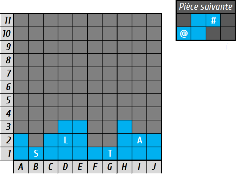 Tétris (1) Manche28