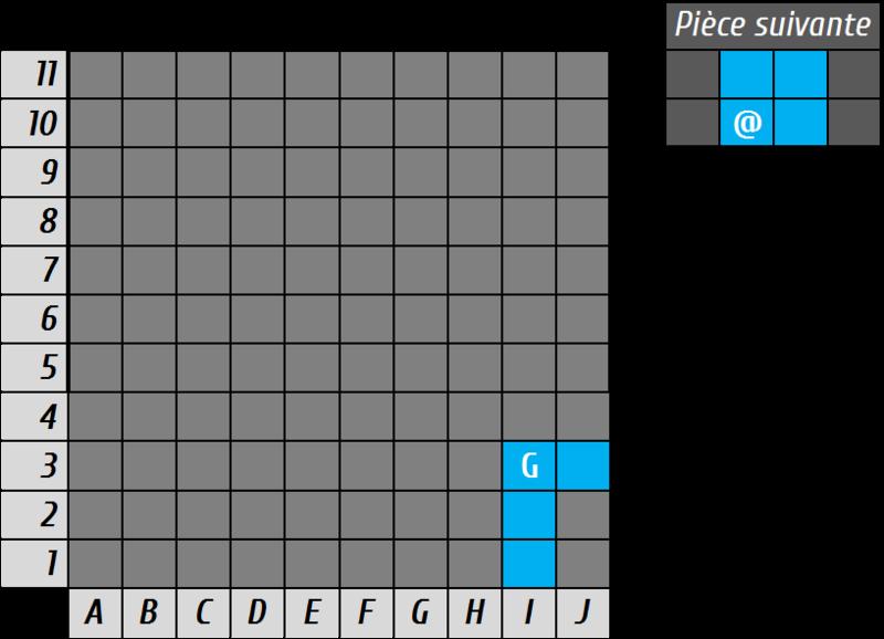 Tétris (1) - Page 6 Manche63