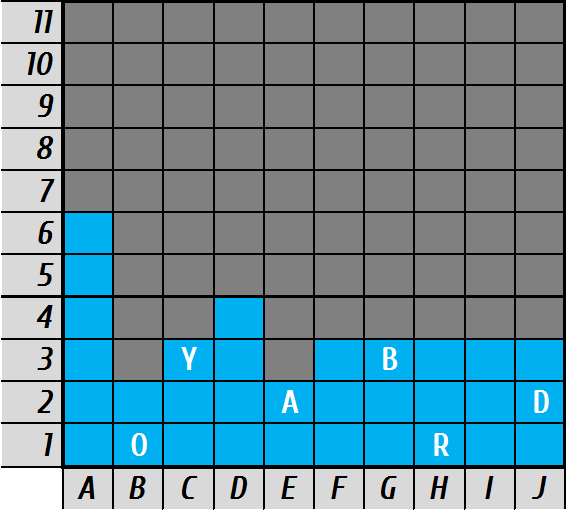 Tétris (1) Propos10
