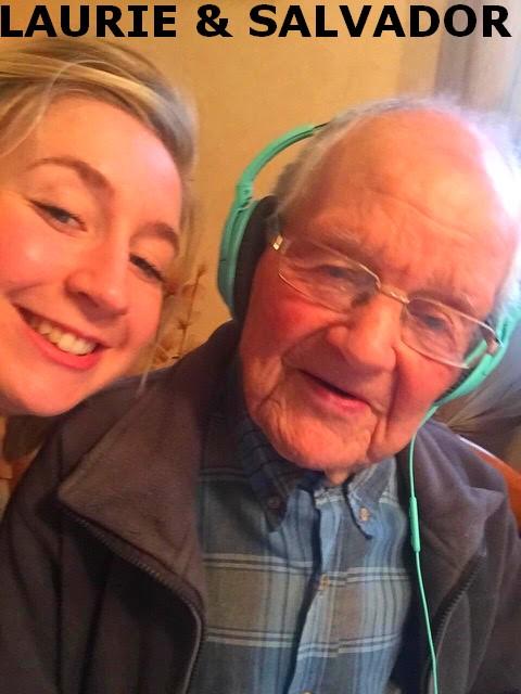 Preuves de vie récentes sur les personnes de 107 ans - Page 14 Salvad10