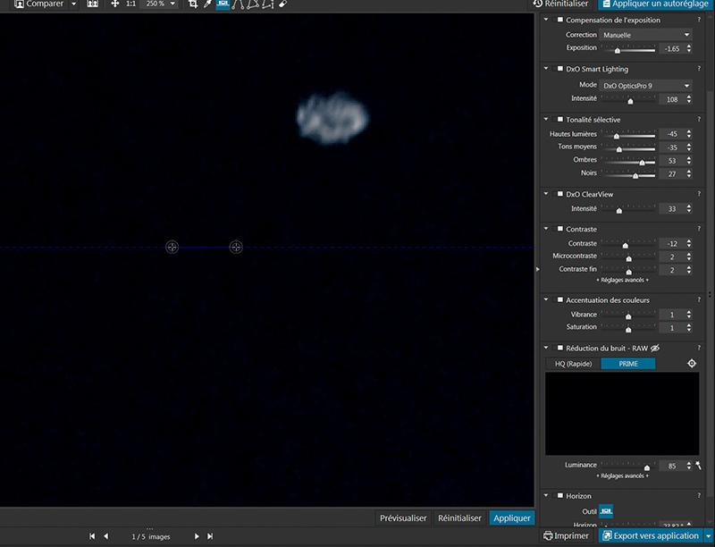 2016: le 07/08 à 22h05 - objet rond de couleur blancheUn phénomène ovni surprenant -   - Meuse (.55) Ovni-110