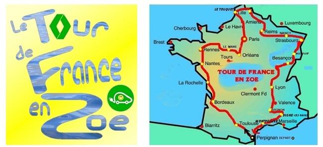 Tour de France en Zoé du 14 au 30 octobre 2013: Comptes rendus  2013-111