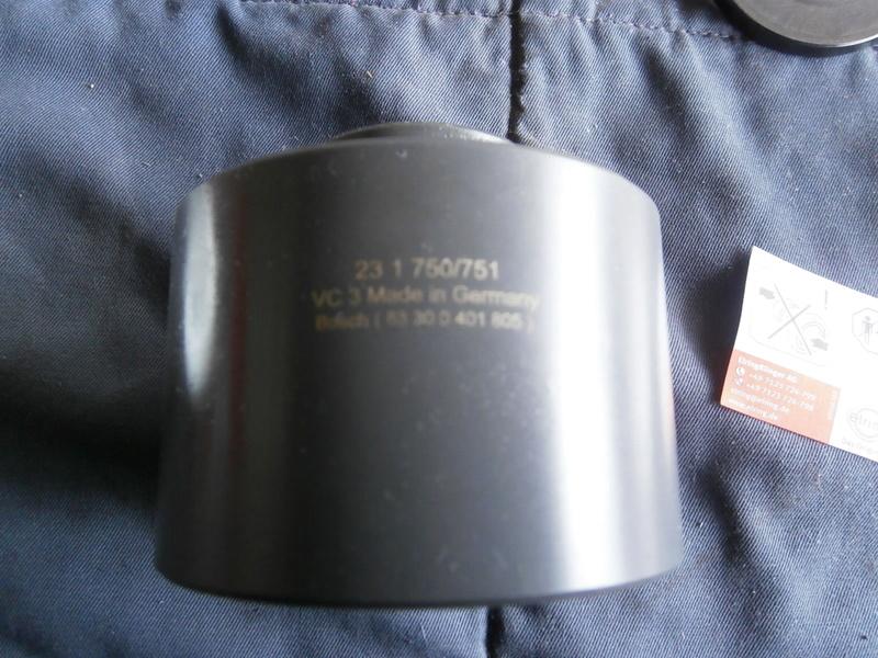Joint sortie de boite  P5060210