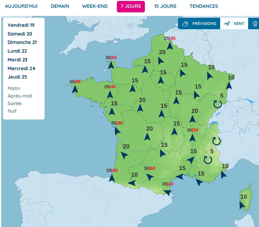 Besoin de conseils pour un trajet Orthez - Nantes en R90 Captu179