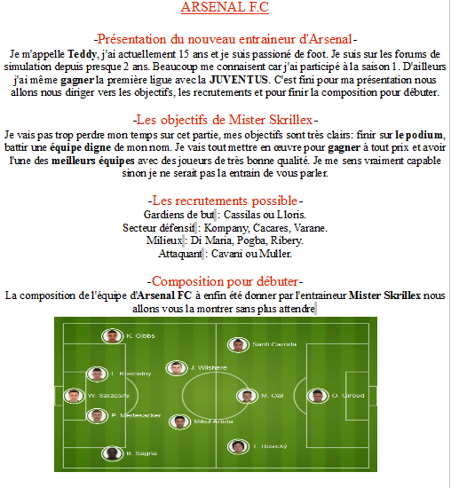 Arsenal FC   Captur10