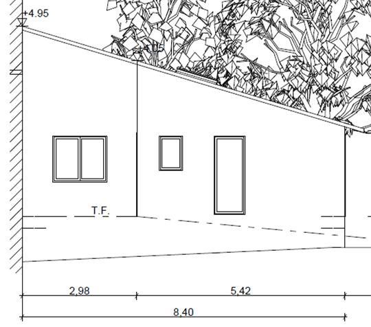 Contreventement sans coulage mortier: solution panneaux ?? Ouest10