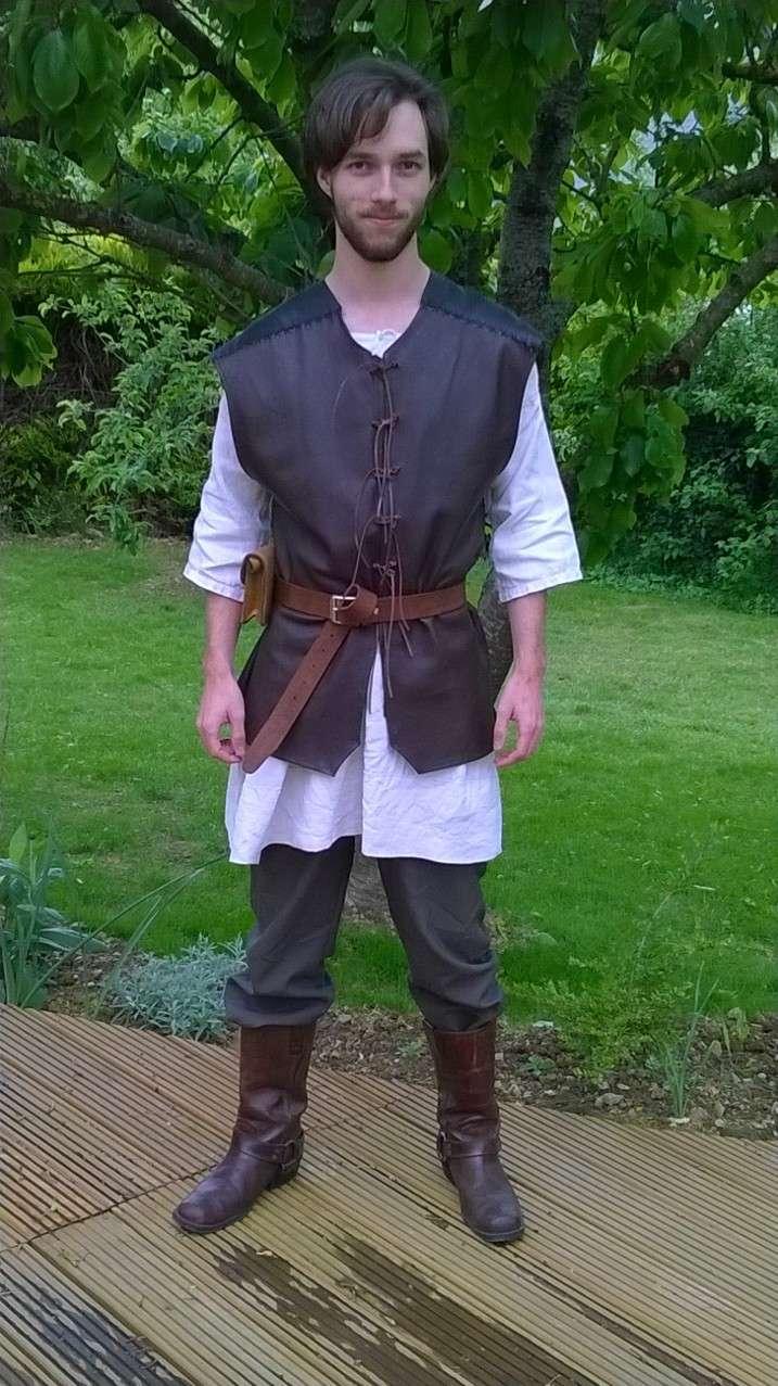[Costume] Arthur B. -  Mercenaire Agmarite Wp_20111
