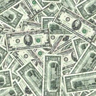 سعر الدولار فى مصر و السوق السوداء اليوم 13/12/2013