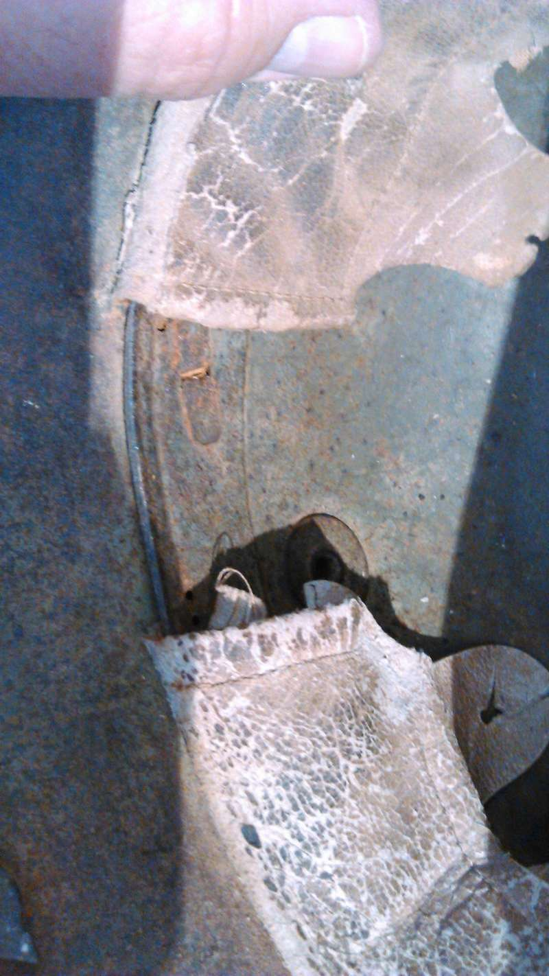 Un casque Allemand WWI  03014