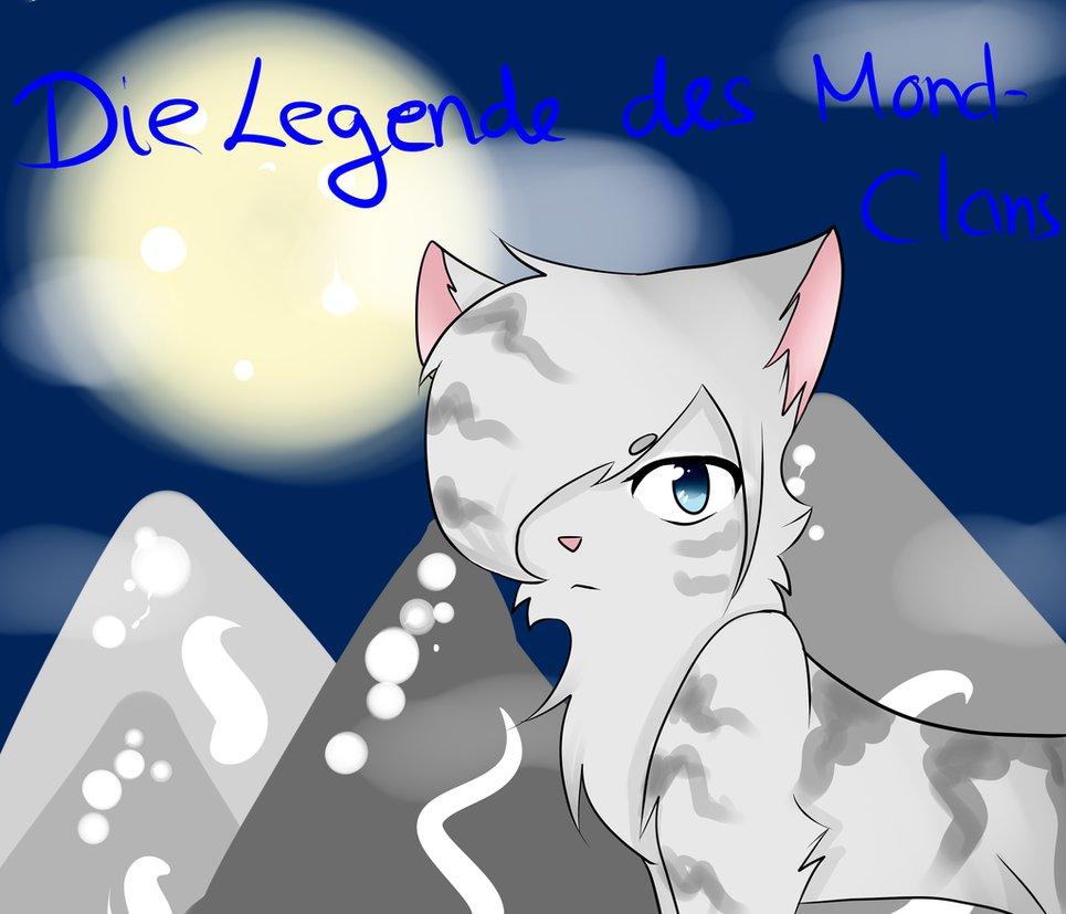 Die Legende des MondClans