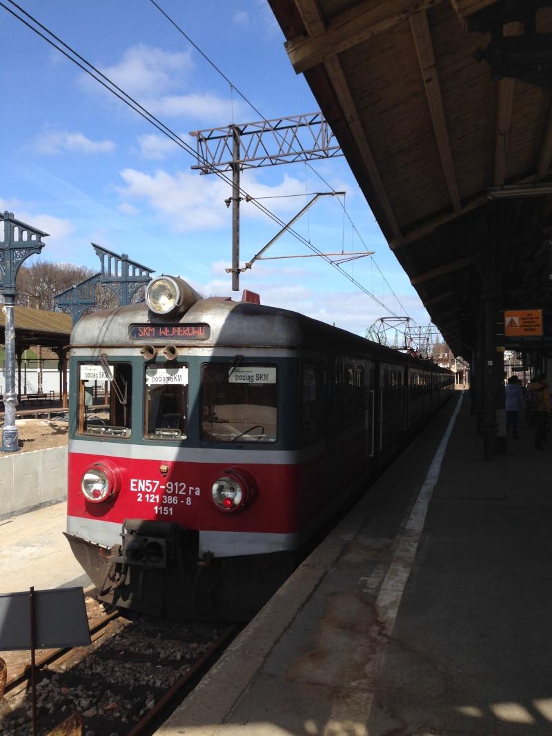 Polnische Regionalbahn Foto_111