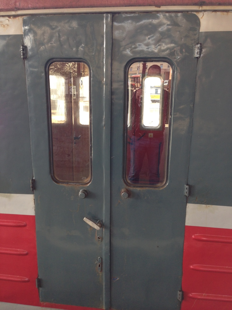Polnische Regionalbahn Foto_310