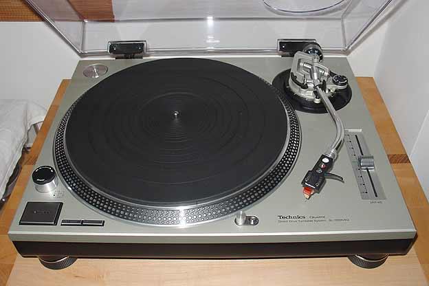 technics mk2 Sl120010