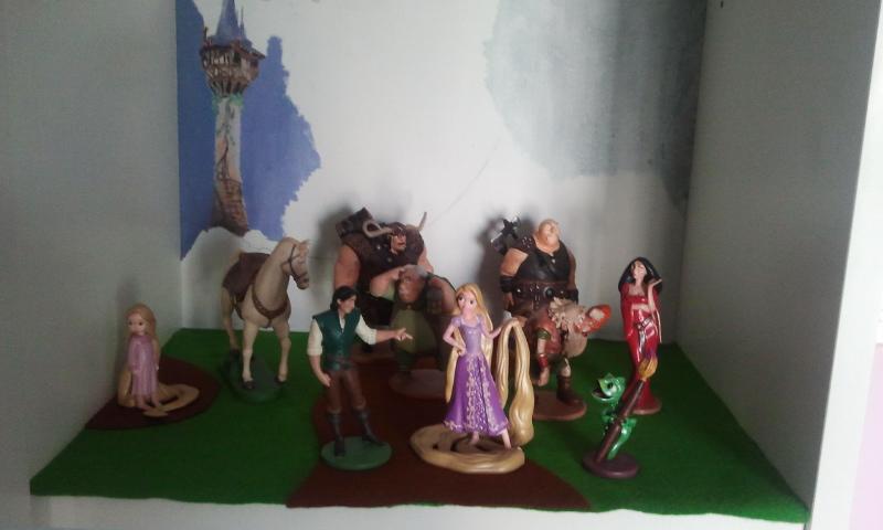 Les Sets de Figurines de Disney Store et Disney Parks 2013-113